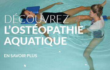 osteopathie aquatique anglet bayonne biarritz
