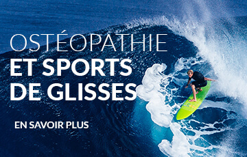osteopathe sports de glisse surf stand up biarritz anglet